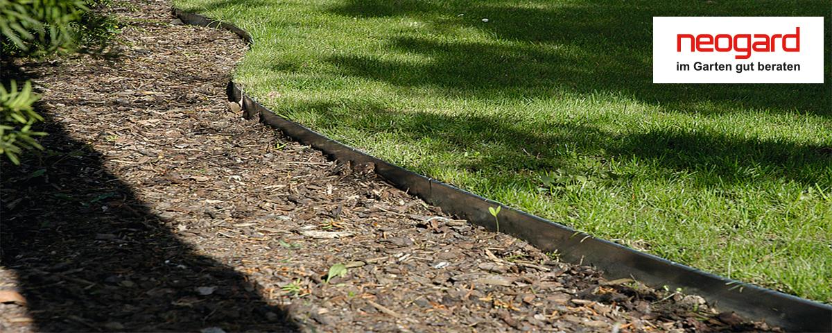 Les bords de pelouse Easyfix - Accueil