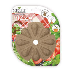 SeedCell - Pizza Toppers Disk