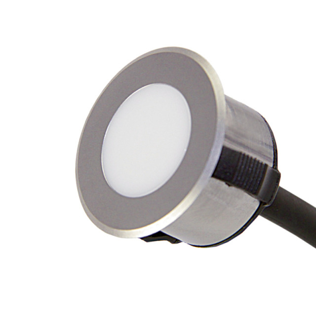 Gardenlight BASE 3x LED 0,2 W Durchmesser 34 mm, Colibri