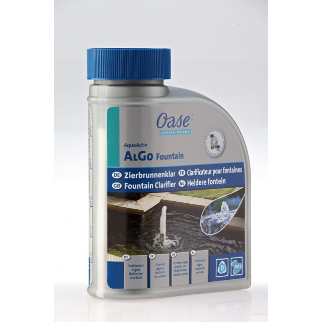 AquaActiv AlGo Fountain 500 ml