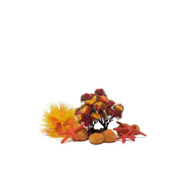 biOrb Decor Set 15L Herbst