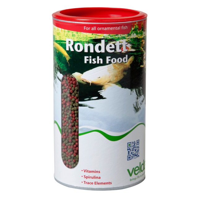 Rondett Power Food 425g/ 1250ml