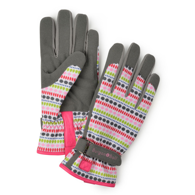 Love The Glove Seed Pink M/L Handschuhe