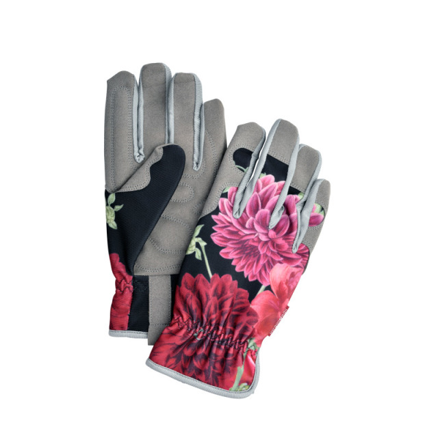 Handschuhe British Bloom