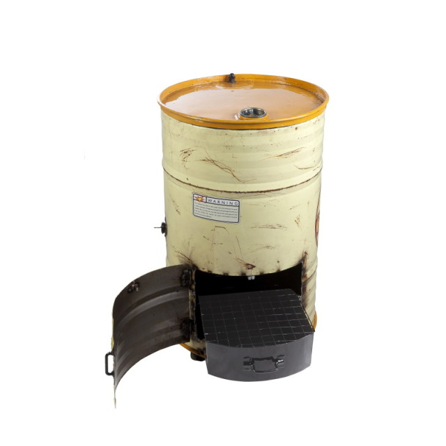 Good Oil Buddy Barrel Cooler 73 x 43 x73 cm, Blech/tôle