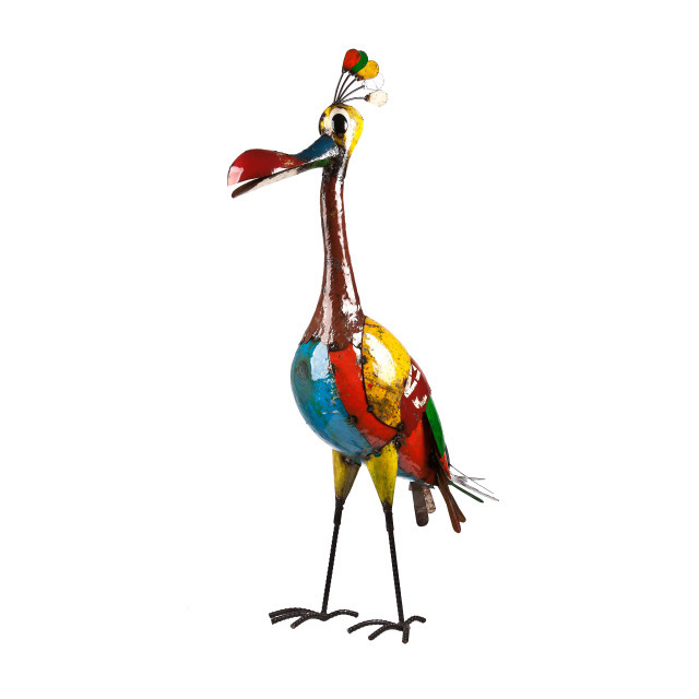 Bard the Mother Bird 102 x 32.5 x 56 cm