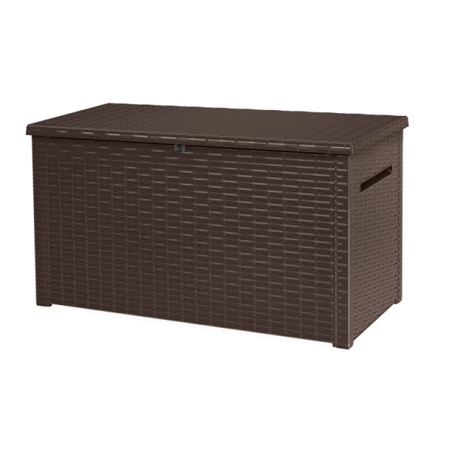 Keter Box Java, brown 146x82x86 cm, 870L