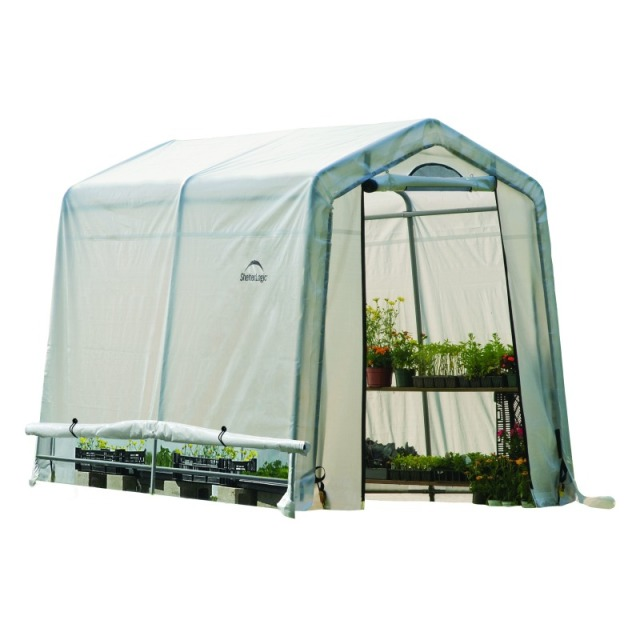 GrowIT® Greenhouse-in-a-Box 180 x 240 x 200 cm