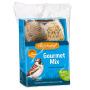 Gourmet-Mix (3 Knödel à 100g / 2 Nuss-Stangen à 120g (im Bio-Netz)