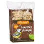 Gourmet-Stangen (2 Nuss-Stangen à 220g) im Bio-Netz