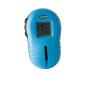 AquaChek Teststreifenlesegerät blau