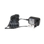 AC-Adapter mit 9V-Clip m.10m Kabel für Catwatch Catfree Car Protect Mouse Pro