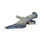 Fliegender Falke