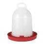 Kunststofftränke 3,5L für Küken und Hühner